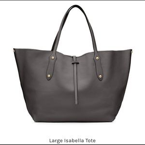 ❤️ ANNABEL INGALL Genuine Leather TOTE‼️